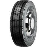 Шины Dunlop SP444 (ведущая ось) 215/75 R17.5 126/124M купить в Луцке