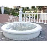 Будівництво водойм і фонтанів