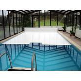 Установка захисних покриттів для басейнів