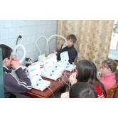 Санаторне лікування дітей в Карпатах