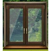 Тільки якісні та екологічно чисті матеріали! Виготовлення дерев'яних вікон під замовлення