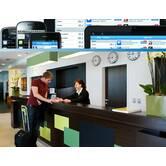 Создание мобильного приложения для гостиниц и отелей