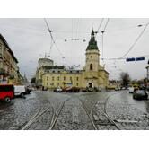 Пешеходные экскурсии по Львову: «Улочками старого Львова»