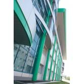 Фасадные работы, изготовление и установка фасадных систем
