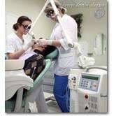 Лазерна стоматологія в клініці Доктор Алекс