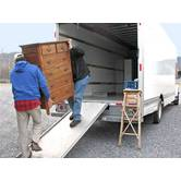 Перевезення меблів в Києві