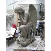 Ритуальная скульптура на заказ