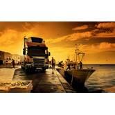 Послуги з доставки вантажів «від дверей до дверей»