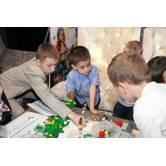 Английский для дошкольников в игровой форме