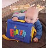 """Англійська для найменших. Курс """"Найкращий початок для найменших"""" - від 3 до 22 місяців"""