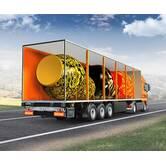 Рефрижераторные перевозки: специальные условия для ваших грузов