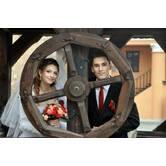 Професійні фото весілля - приємна згадка на довгі роки!