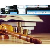 Создание мобильного приложения для юристов, адвокатов, нотариусов