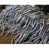 Предлагаем цинкование стальных деталей