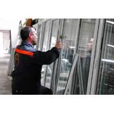 Надаємо послуги з виготовлення металопластикових конструкцій і склопакетів