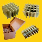 Виробництво комплектуючих з картону