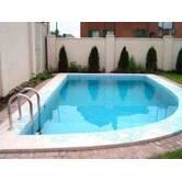 Бетонні басейни: будівництво бетонних басейнів