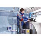Сервисное обслуживание и ремонт торгового холодильного оборудования