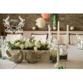 Весільний декор, флористика, оформлення місця церемоніїї, банкетного залу!