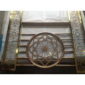 Изготовление ограждений балконов