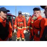 Страхування добровільних пожежних дружин в Одесі