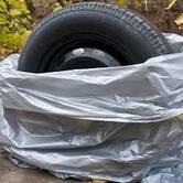 Изготовление пакетов для шин
