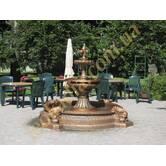 Декоративні фонтани: сезонне і гарантійне обслуговування