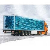Перевозка грузов рефрижераторами: серьезные предложения для деловых людей