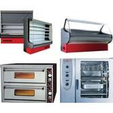 Монтаж торгового холодильного оборудования