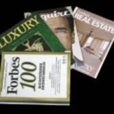 Розміщення реклами в глянцевих виданнях України. Реклама в журналах для ЦА