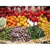 Перевезення продуктів харчування: сучасний сервіс доставки