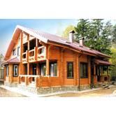 Розробляємо проекти будинків з дерева