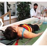 Виготовляємо апарати для витягування хребта у воді