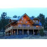 Лучшие цены на строительство бревенчатых домов!