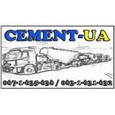 Послуги цементовоза