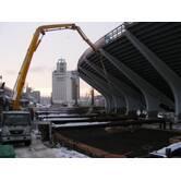 Аренда бетононасосов, Киев: выгодные условия  сотрудничества