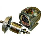 Перемотать электродвигатель быстро и качественно можно в ТЭС!