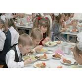 Організація харчування в дошкільних та шкільних установах у місті Львів