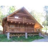 Строим деревянные дома в Украине недорого!