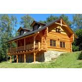 Строительство бревенчатых домов по лучшим ценам!