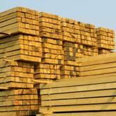 Виробництво клеєних дерев'яних конструкцій