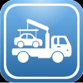 Эвакуация автотранспорта: подъем, погрузка, перевозка