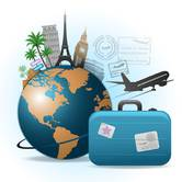 Поліс медичного страхування для виїзду за кордон