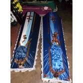 Ритуальні послуги: виробництво домовин в Умані