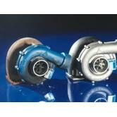 Диагностика и ремонт турбин двигателя Deutz, Mercedes-Benz, МАН, ЯМЗ, ХТЗ