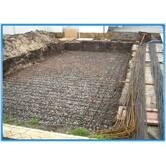 Будівництво бетонного басейну. Вигідна ціна!