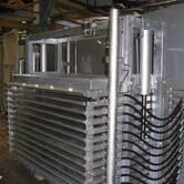 Будівництво і продаж холодильного обладнання