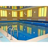 Центр досуга «Релакс» приглашает всех желающих в бассейн