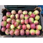 Доставка яблук
