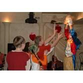 Організовуємо дитячі свята в місті Київ